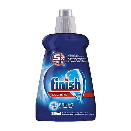 Secante e abrilhantador 250ml - para maquina lava-louças - FINISH