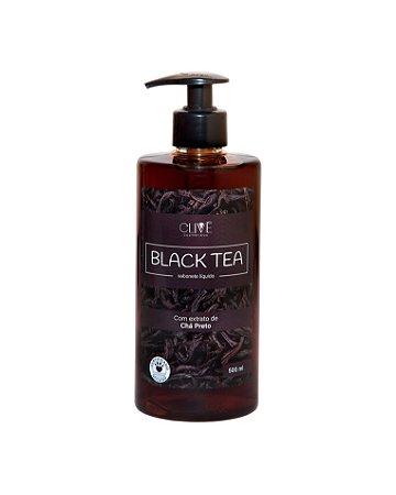 Sabonete Líquido Black Tea 500ml ADHETECH - Clivê