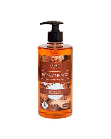 Sabonete Líquido Honey Mango 500ml ADHETECH - Clivê