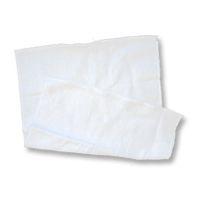 Pano de prato alvejado 100% algodão med.40X70cm.  MARTINS