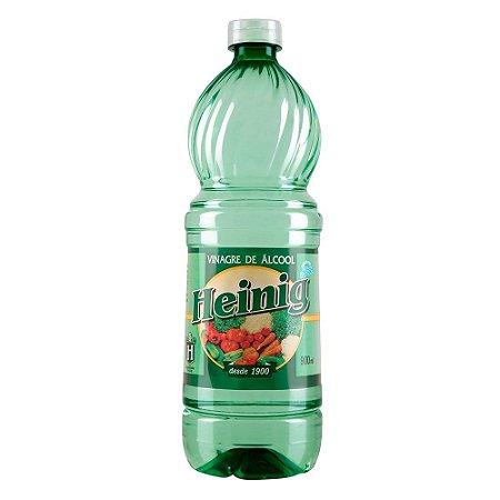 Vinagre de Álcool - 900ml - Heinig
