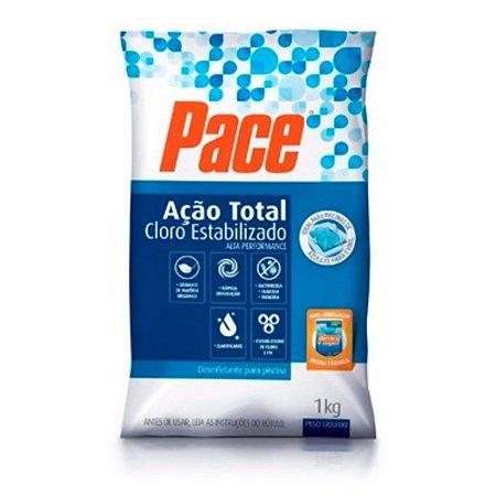 Pace Ação Total - 1Kg - Hth