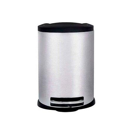 Lixeira Onix - 5L - MOR