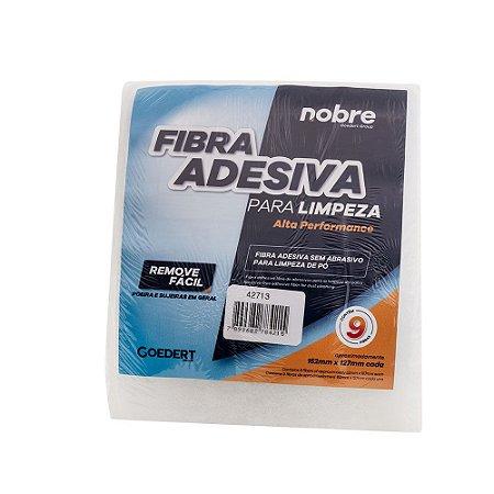 Fibra Adesiva de Alta Performance - Pacote c/ 9 unid. - Nobre