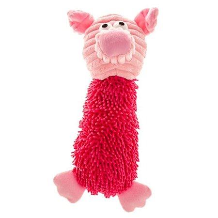 Mordedor de Pelúcia Porco - Plasvale