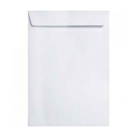 Envelope Branco - 24cm x 34cm - Foroni