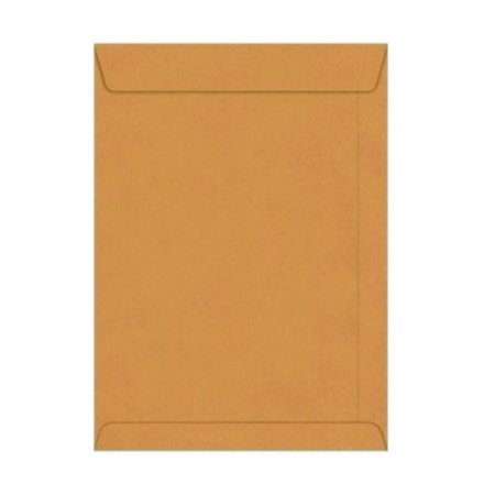 Envelope Kraft - 24cm x 34cm - Foroni