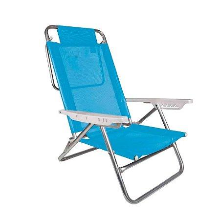 Cadeira Summer - Azul - Mor