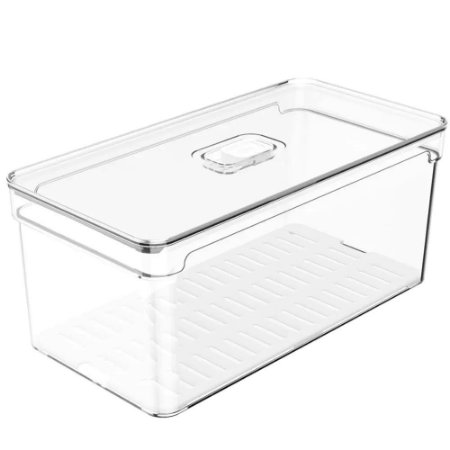 Organizador Clear Fresh - 5 Litros - OU