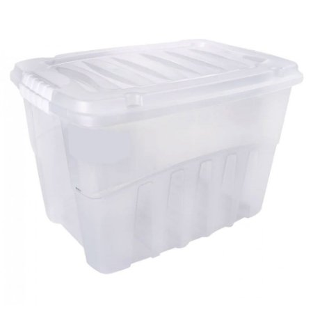 Caixa Organizadora - 56L - Plasútil