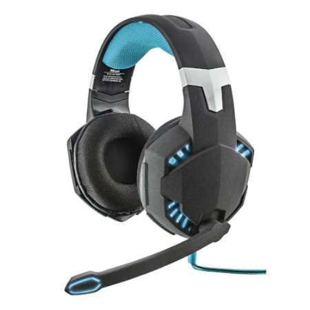 Headset Gamer Trust Gxt 363 Ha