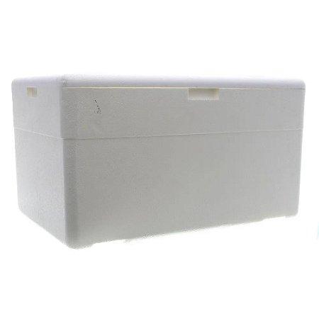 Caixa Termica 50 Litros Isoterm 50 Lt