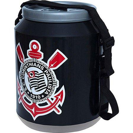 Cooler 12 Latas Corinthians Doctor Cooler