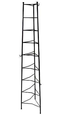 Paneleiro Tripe de Ferro Fundicao Santana 18 Cm