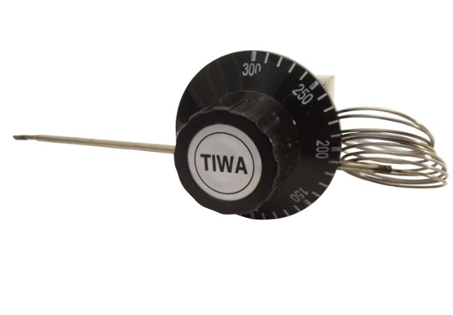 Termostato 50 300 Thermic 220 V