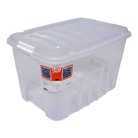 Caixa Organizadora Gran Box Alta Plasutil 19.8 Lt