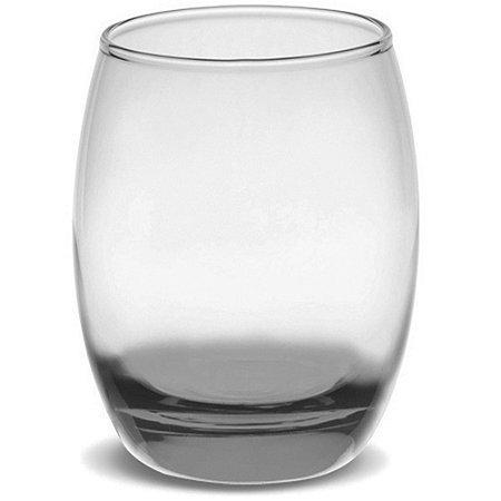 Copo Bellize Gray Long Drink Cisper Cinza
