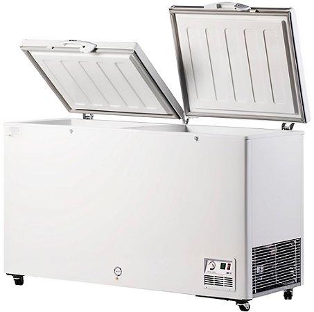 Freezer Horizontal Fricon  503 Lt 220 V