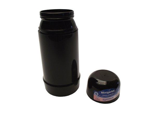 Garrafa Termica Minigarbo 250 Ml Lisa Prt Termolar