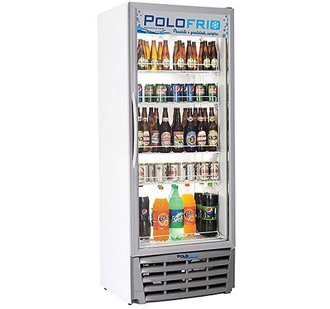 Geladeira Visa Cooler Polofrio Branco  450 Lt 220 V