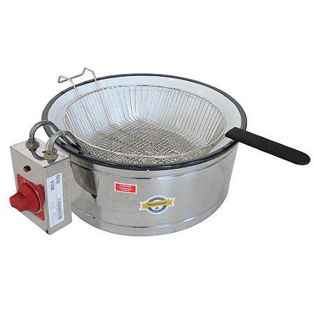 Tacho para Fritura Eletrico Marchesoni 110 V