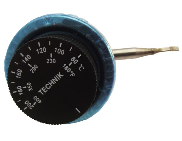 Termostato 80 200 Thermic 220 V