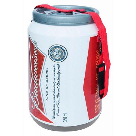 Cooler 24 Latas Budweiser Doctor Cooler