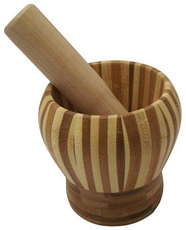 Pilao de Bambu Jolly