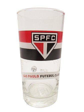 Copo de Vidro Long Drink Sao Paulo Allmix
