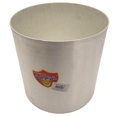 Molheira de Aluminio Alta Vigor 26 Cm