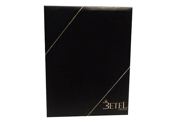 Conjunto de Xicaras para Cafe Para Bodas De Ouro Betel