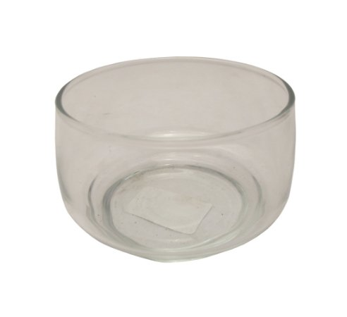 Taca de Vidro para Sobremesa Fiesta Cisper 275 Ml