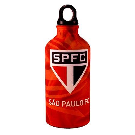 Squeeze em Aluminio Do Sao Paulo Allmix