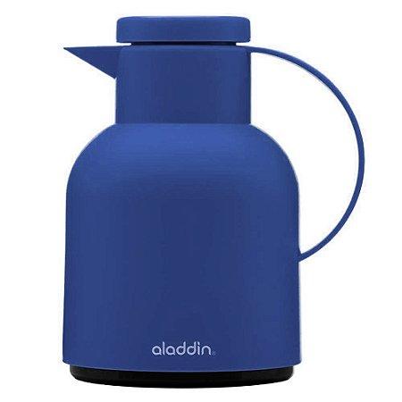 Bule Termico Columbia Aladdin Azul Escuro  01 Lt