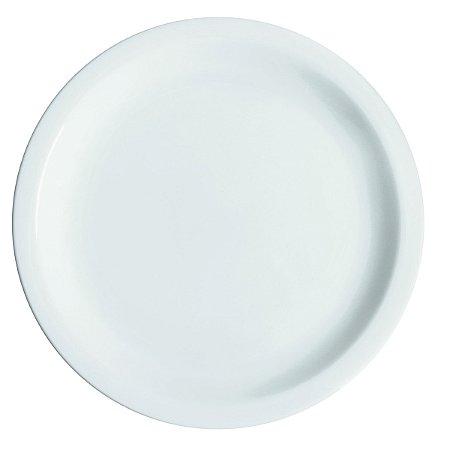 Prato de Porcelana para Sobremesa Iguacu Germer