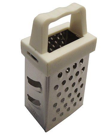 Mini Ralador em Aco Inox Jolly