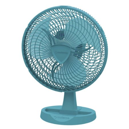 Ventilador Windy Colors Cadence Azul 30 Cm  220 V