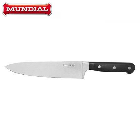 Faca de Carne 8  Chef Hercules Mundial 20 Cm