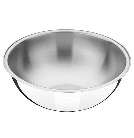 Bowl Inox Cucina Tramontina 36 Cm