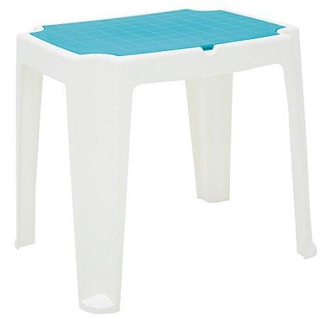 Mesa Infantil Versa Tramontina Azul 63 Cm