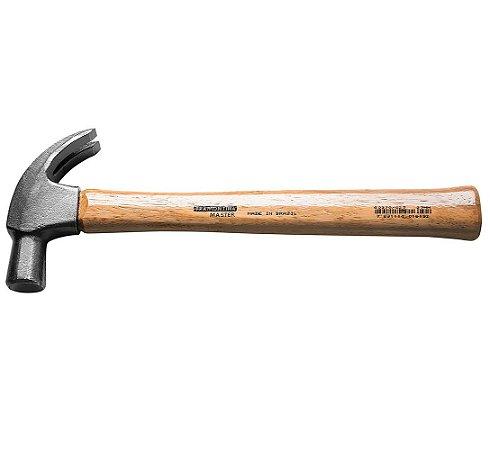 Martelo de Unha 34mm Basic Tramontina 35 Cm