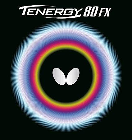 Borracha Tenergy 80 FX - Butterfly