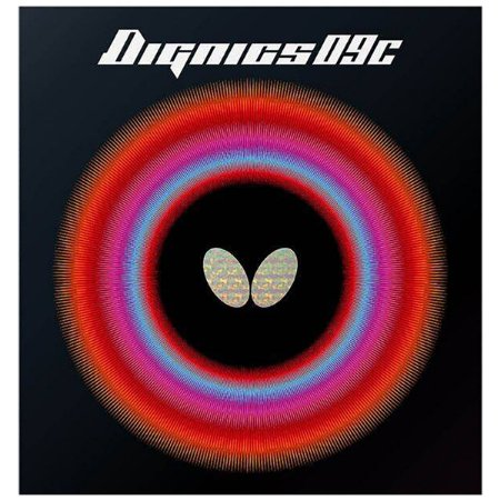 Borracha Dignics 09C - Butterfly