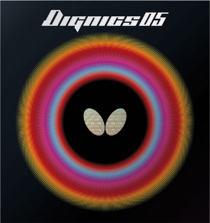 Borracha Dignics 05 - Butterfly