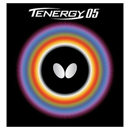 Borracha Tenergy 05 - Butterfly