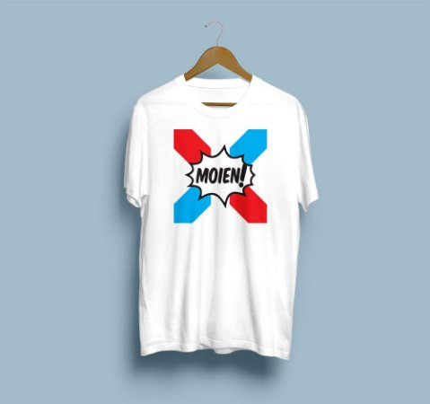 Camisa Básica MOIEN