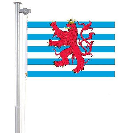 Bandeira do Leão Vermelho (De Roude Léiw)