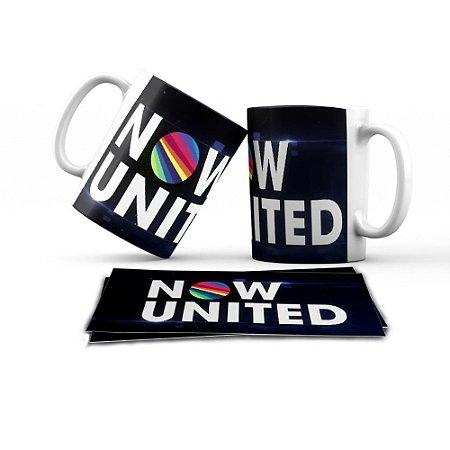 Caneca Now United Mod. 04