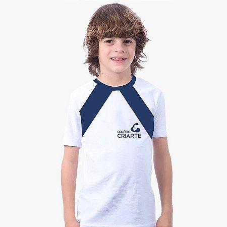 Camiseta Colégio Criarte