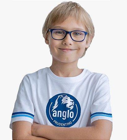 Camiseta Colégio Anglo Prudentino